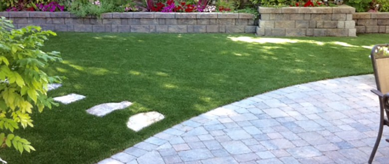 Artificial Grass Lifespan | How Long Will My Lawn Last?