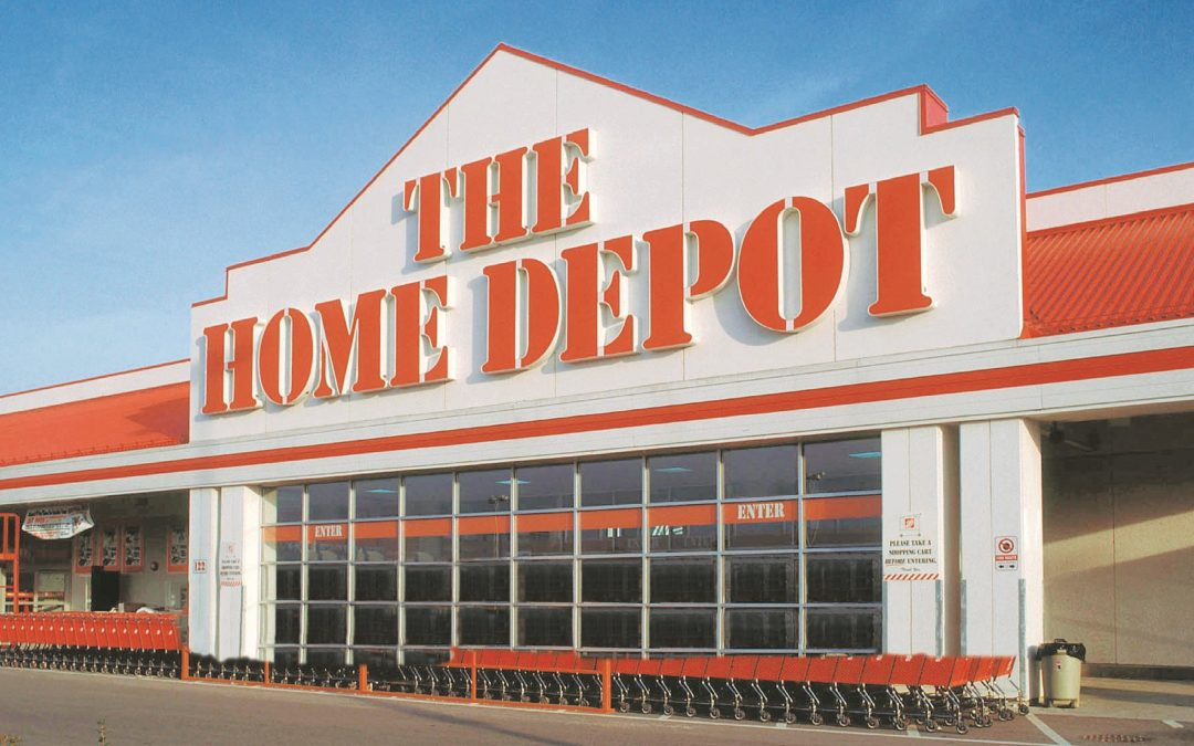 The Home Depot: A Big New Canadian Home for NewGrass