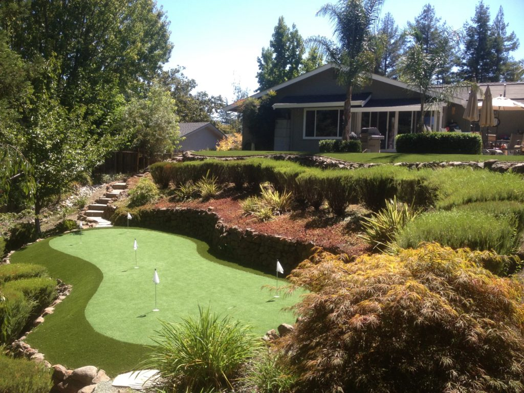 Xeriscape Landscaping: NewGrass is the Perfect Compliment!